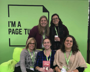 Learning at NCTE17